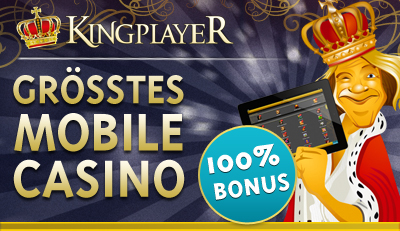 kingplayer mobile