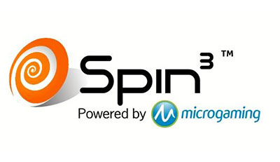 spin3 microgaming